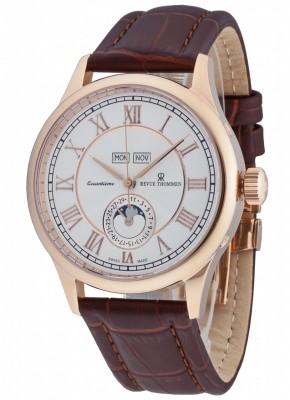 Revue Thommen Quantieme Automatique 16066.2562 watch picture