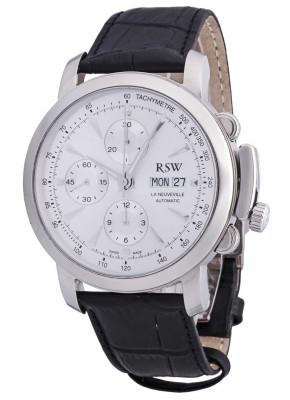 RSW La Neuveville Chronograph 4345.BS.L1.5.00 watch picture