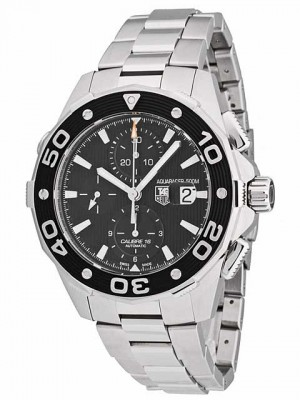 TAG Heuer Aquaracer Automatic Chronograph CAJ2110.BA0872 watch picture