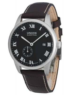 Union Glashutte 1893 Date Automatic D007.428.16.053.00 watch picture