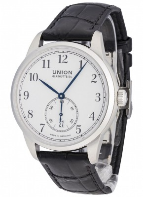 Union Glashutte 1893 Kleine Sekunde D010.428.16.017.00 watch picture
