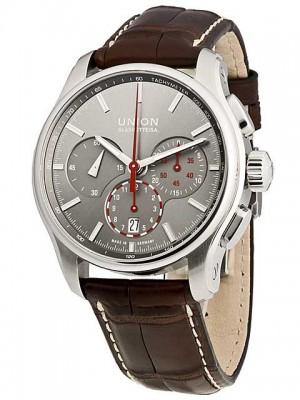 Union Glashutte Belisar Automatic Chronograph D002.427.16.081.00 watch picture