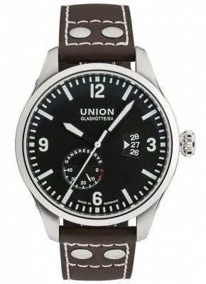 Union Glashutte Belisar Pilot D002.624.16.057.00 watch picture