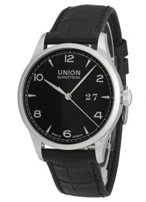 Union Glashutte Noramis Big Date D005.426.16.057.00 watch picture