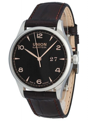 Union Glashutte Noramis Big Date D005.426.16.057.01 watch picture