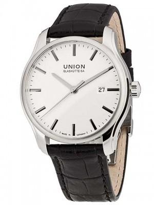Union Glashutte Viro Date D001.407.16.031.00 watch picture