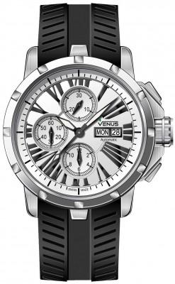 Venus Genesis Automatic Chronograph VE1301A113R2 watch picture