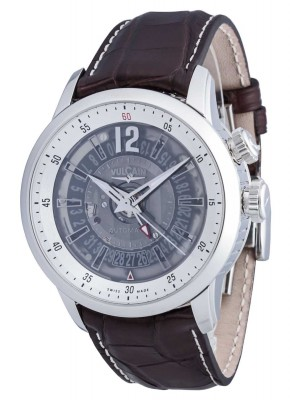 Vulcain Anniversary Heart Automatic Alarm 220136.267 watch picture