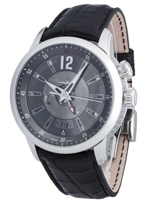 Vulcain Anniversary Heart Automatic Alarm 220136.268 watch picture