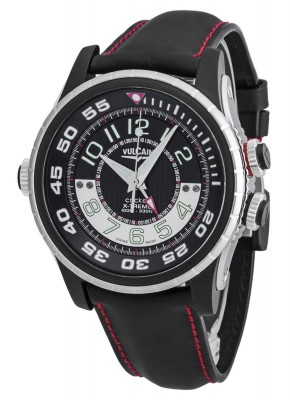 Vulcain Diver XTreme Mechanical with Alarm 101924.160 watch picture