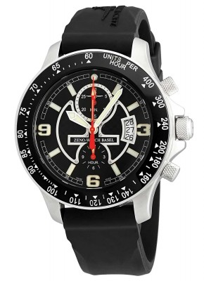 Zeno Watch Basel ZenoWatch Basel Hercules Automatic Chronograph 2557news1 watch picture
