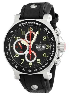 Zeno Watch Basel ZenoWatch Basel Winner Limited Editons Chronograph 657TVDDs1 watch picture